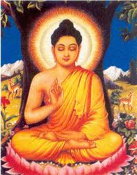 trevor ling the boeddha
